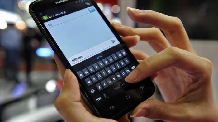 Voyance travail par sms depuis votre mobile