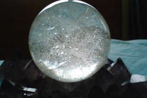 boule de cristal voyance carrière pro